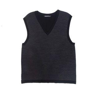 Rare Men's Kenneth Cole Wool Sweater VNeck Vest